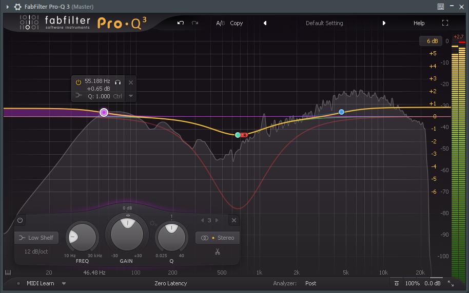Pro-Q3