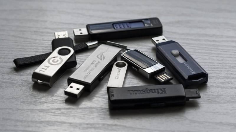 USB Media